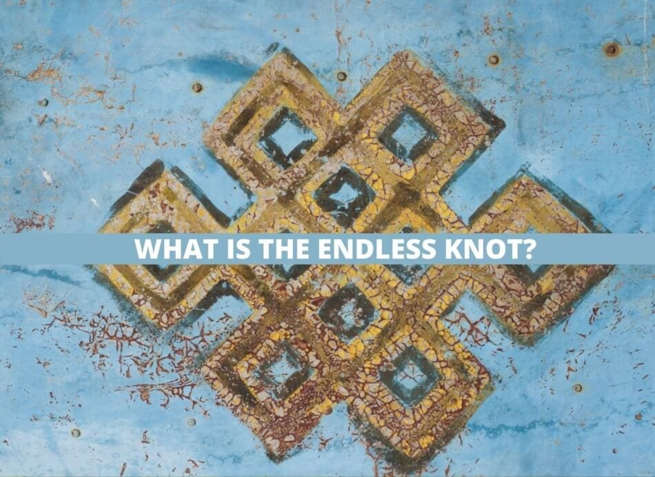 What is the endless knot