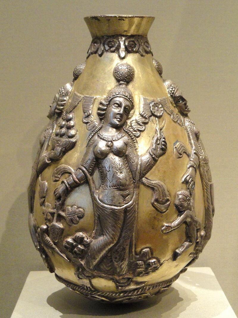 Anahita symbol