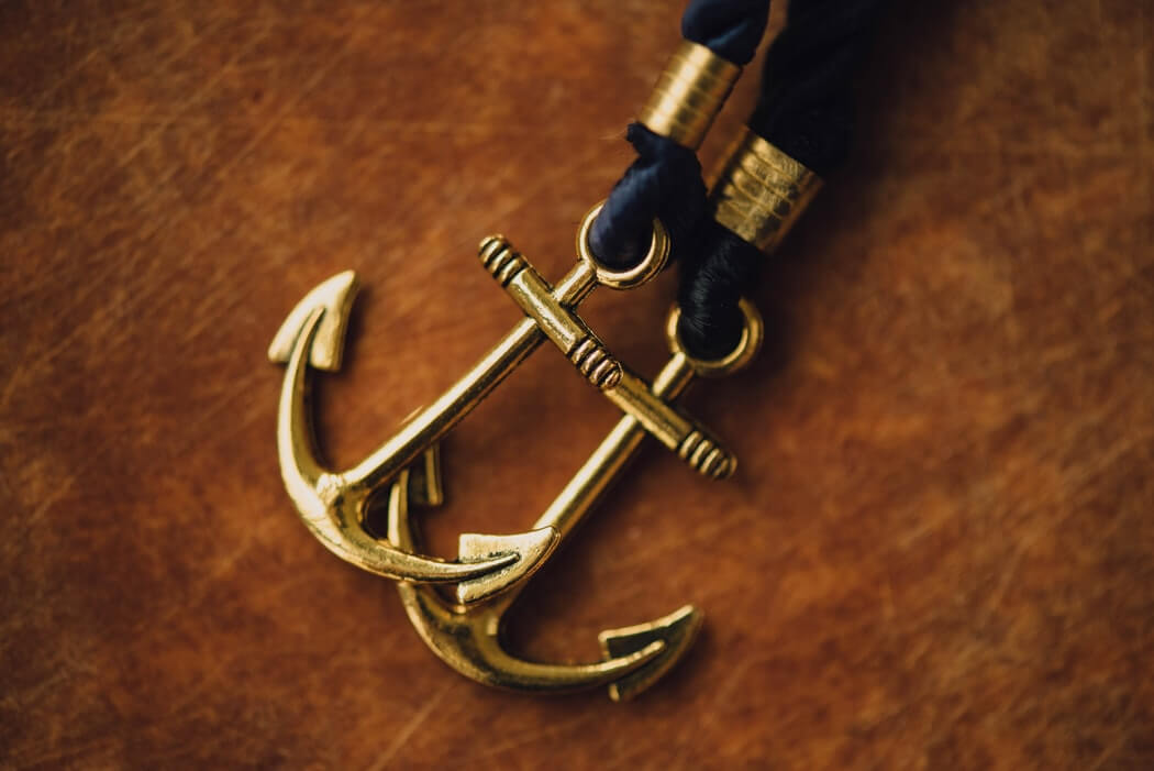 anchor symbol for Christianity