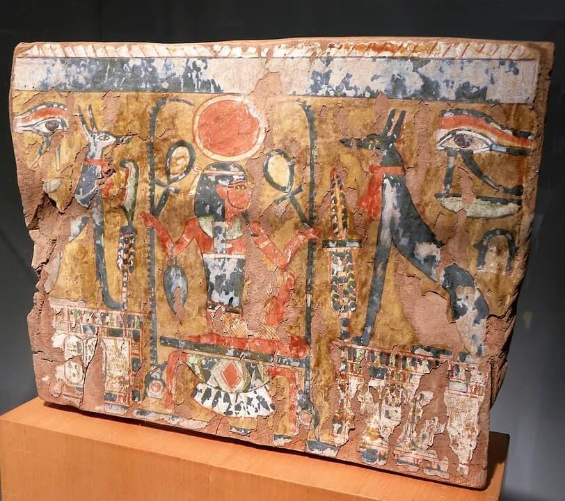 Ankh symbol history