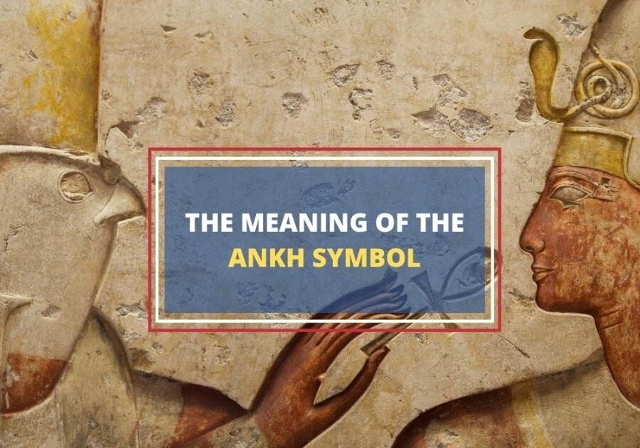 Ankh symbol meaning