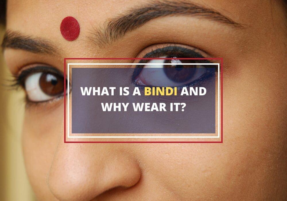 bindi symbolism
