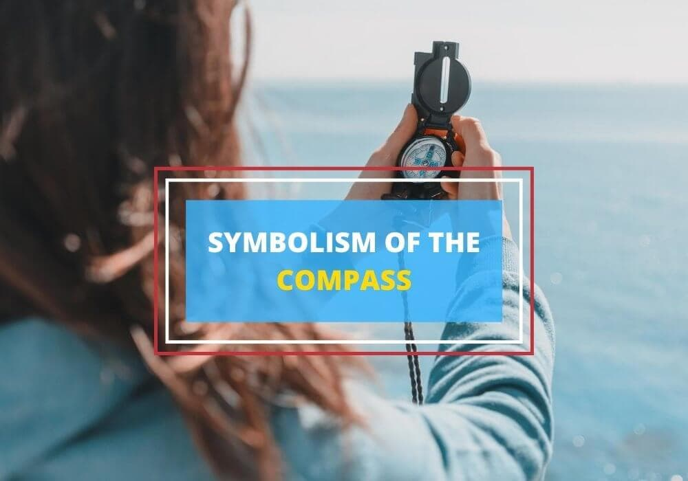 compass symbolism and meaning