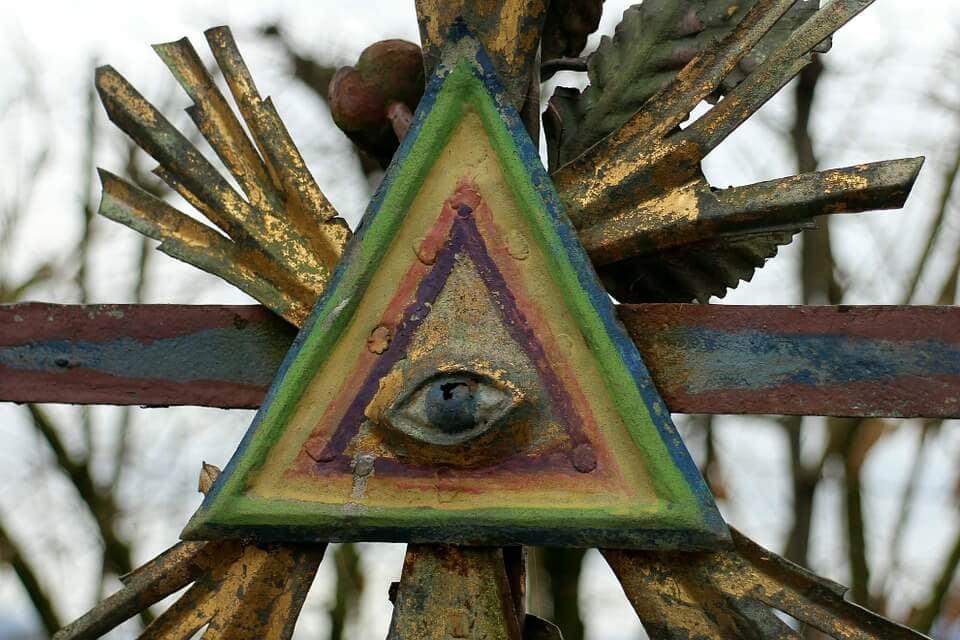 eye of providence symbol history