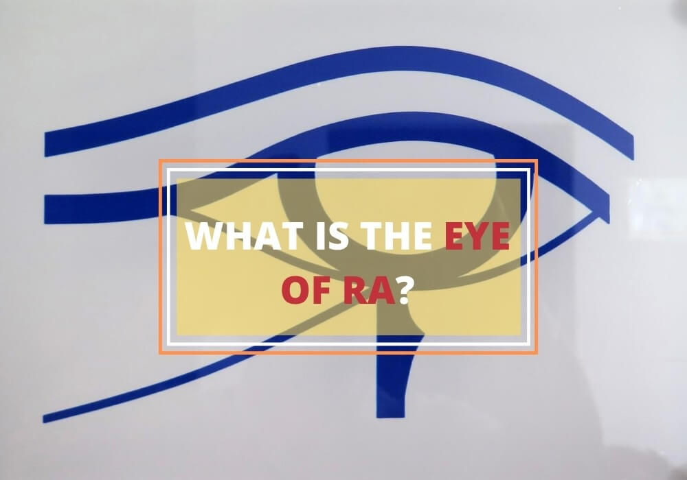 eye of ra meaning