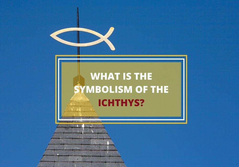 What is Ichthys symbol