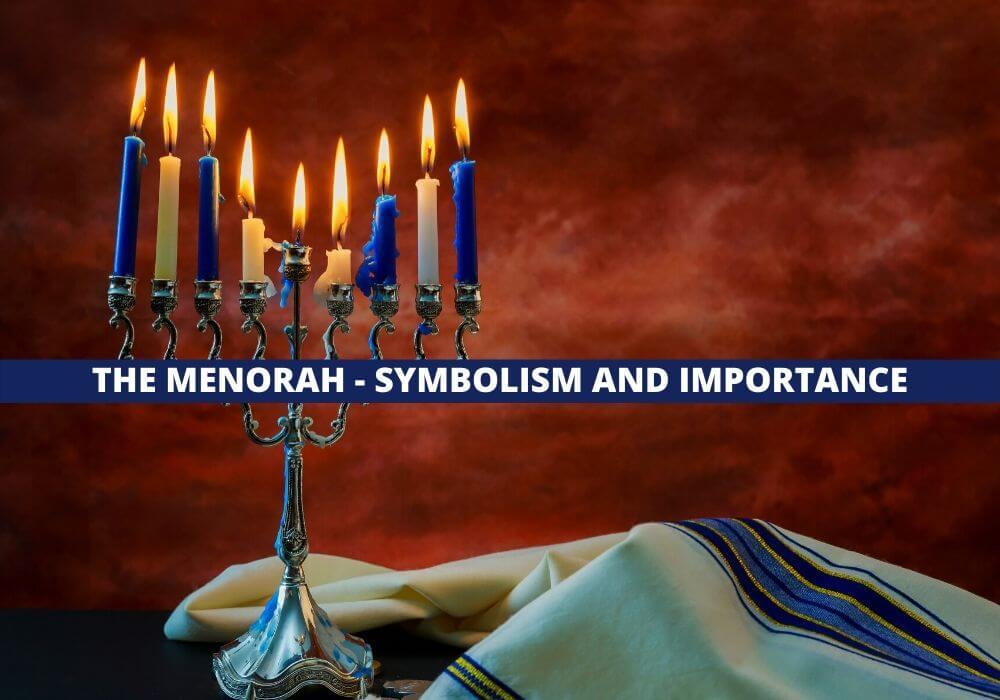 Menorah symbol meaning