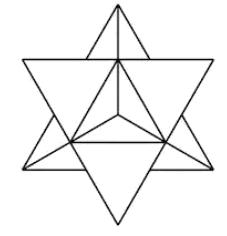merkaba symbol