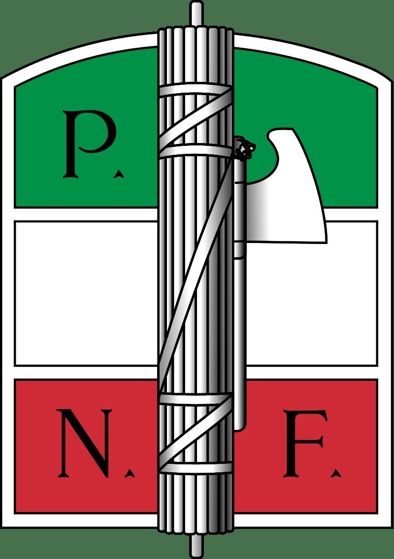 Musolini logo wikipedia