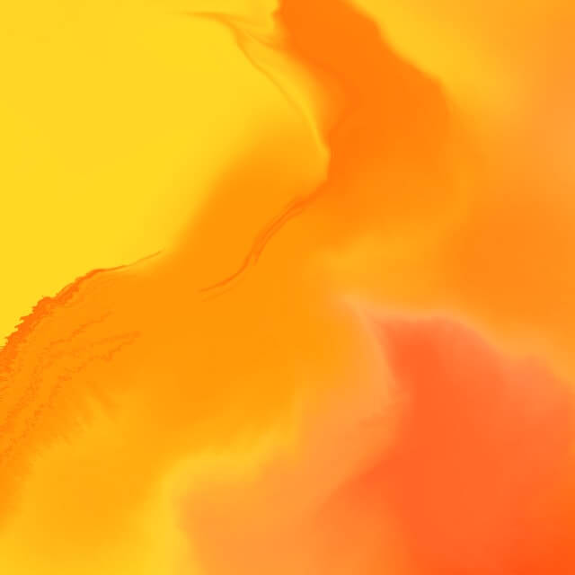 orange shades