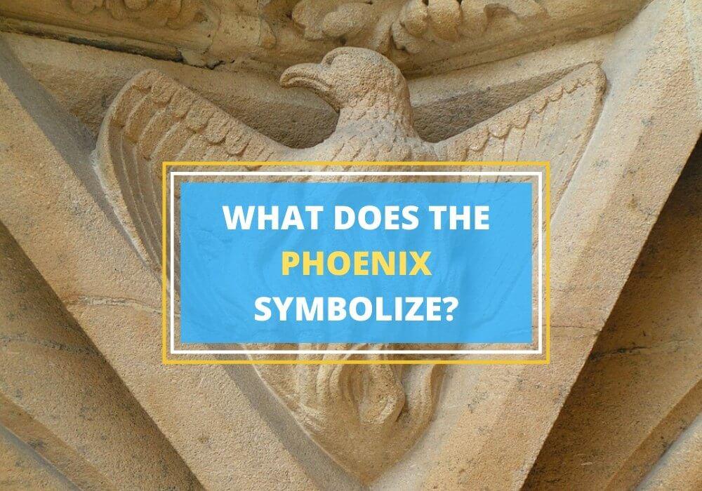 Phoenix symbol meaning