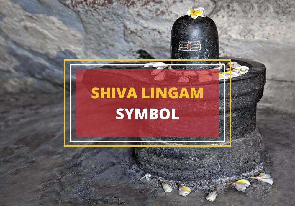 Shiva lingam meaning and significance