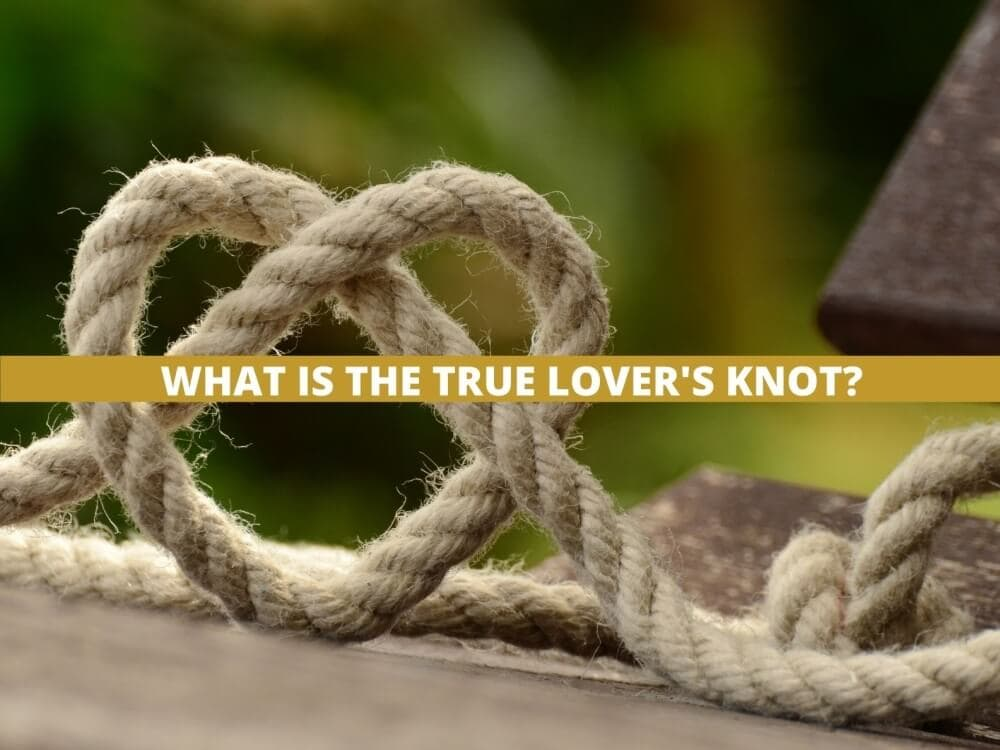 True lover's knot meaning