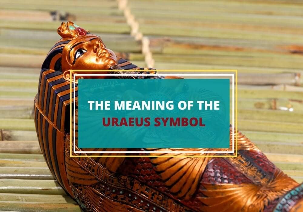 uraeus symbol