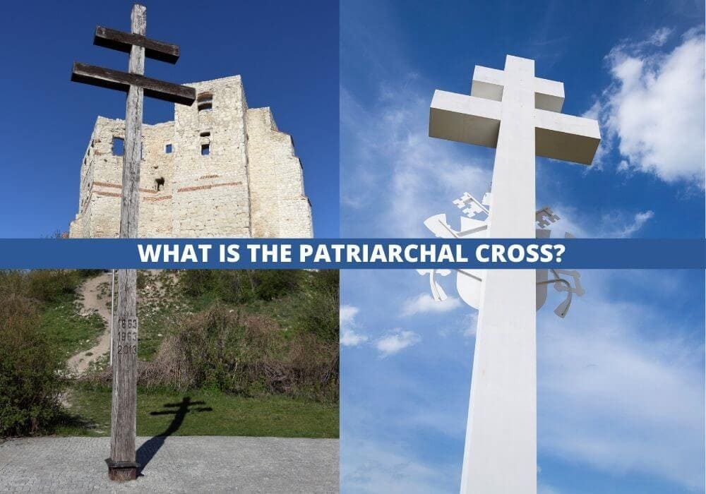 What Is the Patriarchal Cross?