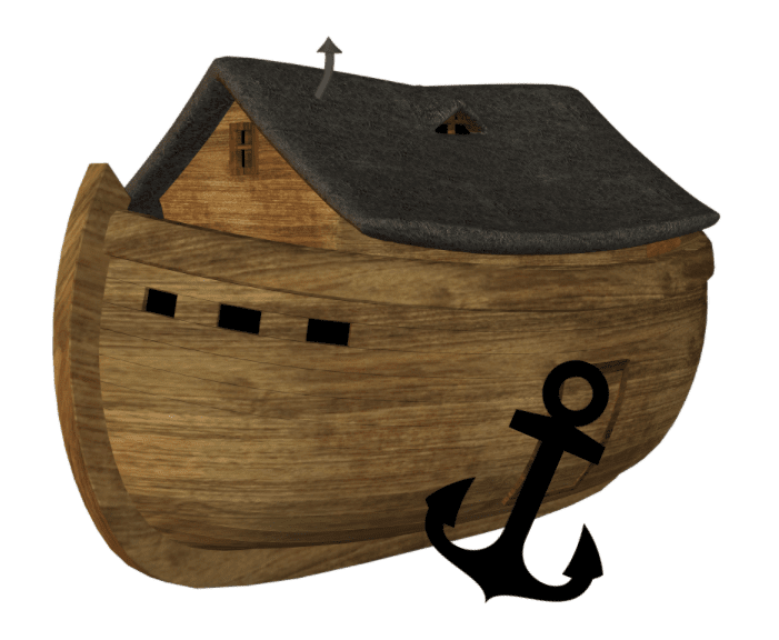 Anchor and the ark