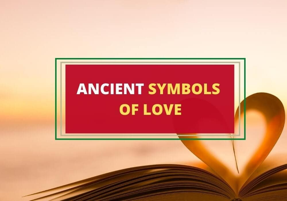 Ancient symbols of love