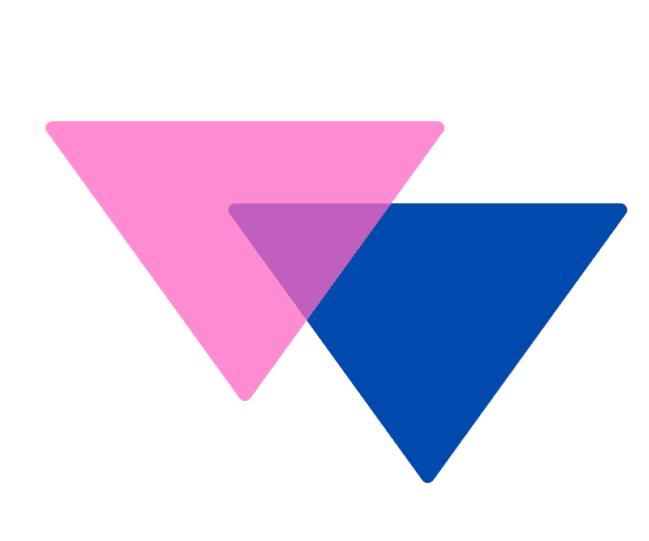 biangles symbol