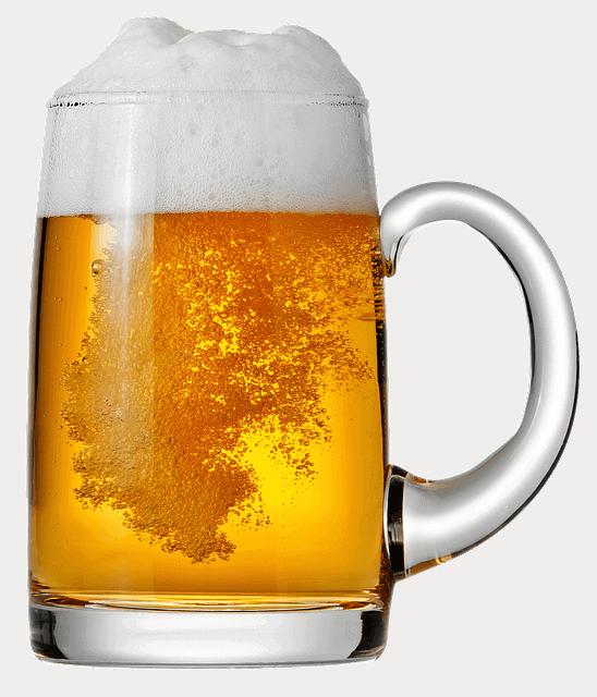 bock beer Germany