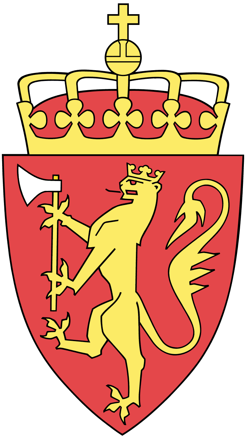 Coat of arms Norway