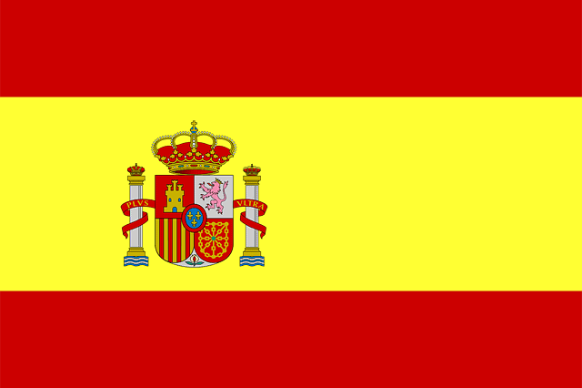 Coat of arms Spanish