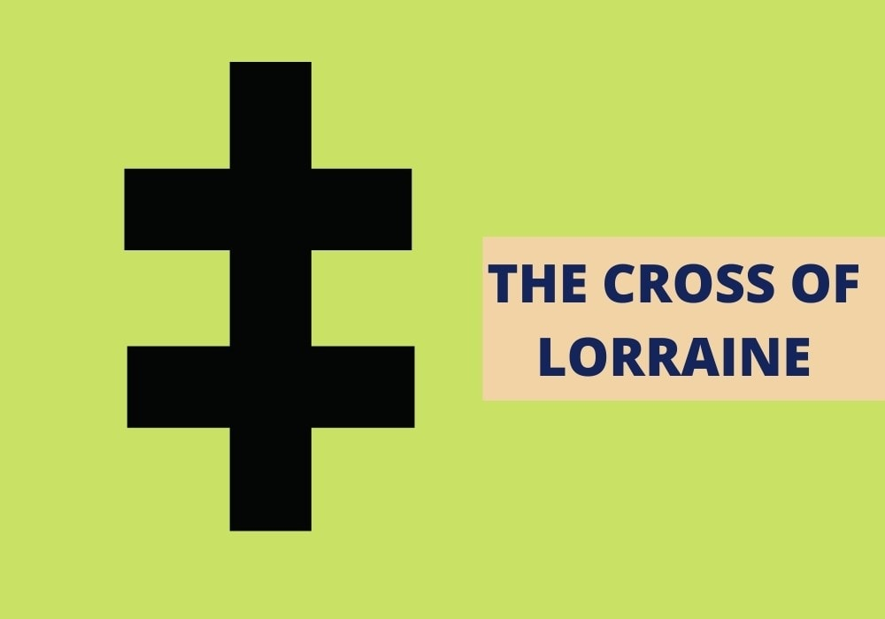 Cross of lorraine meaning
