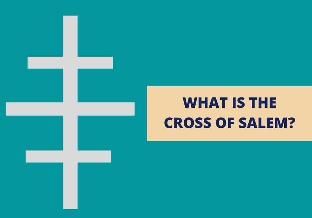 Cross of Salem
