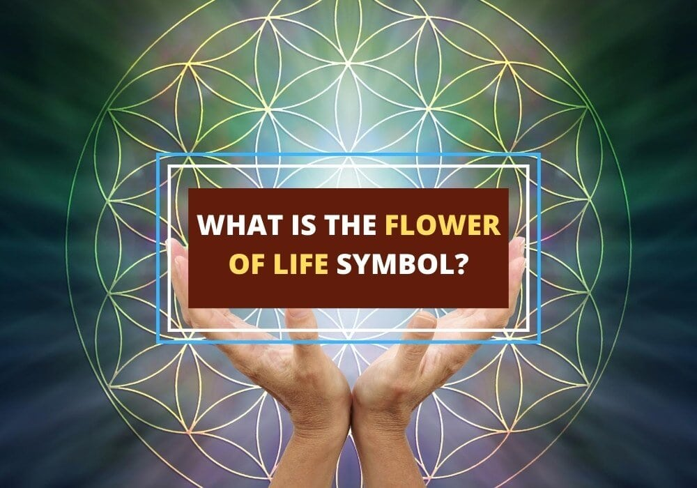 flower of life symbol meaning