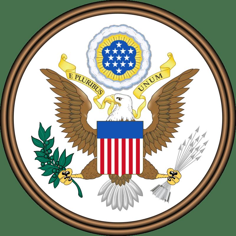 Great seal USA