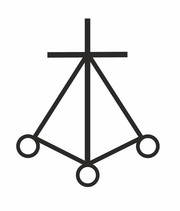 Harth symbol