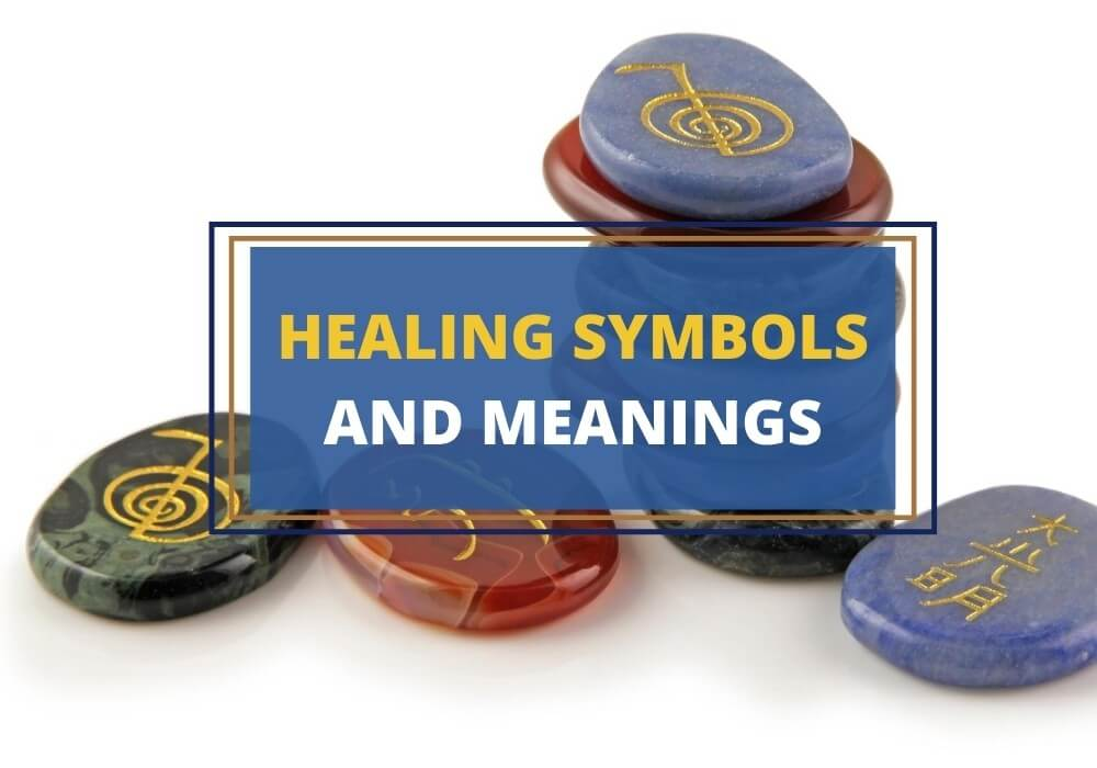 Healing symbols and their meanings