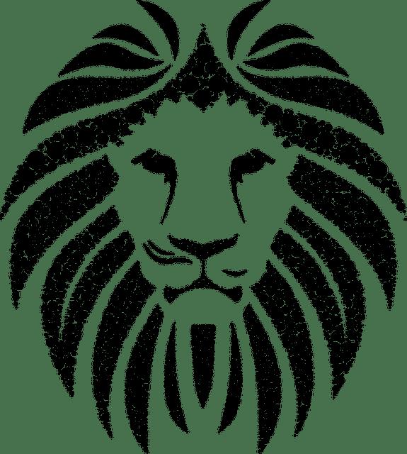 lion power symbol