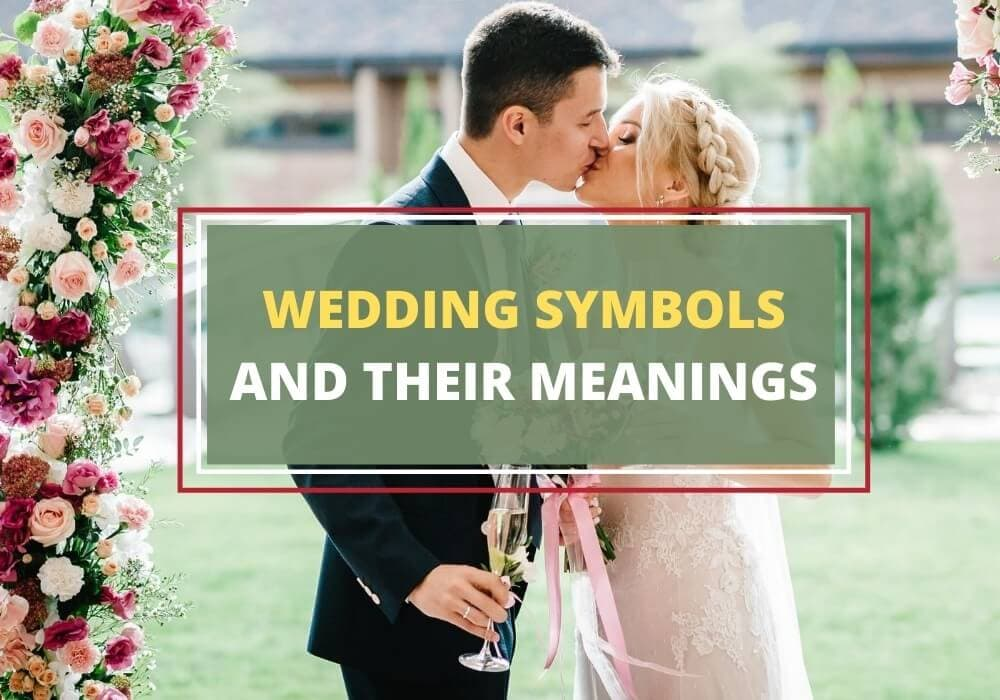 List of wedding symbols