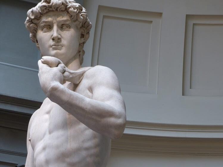 Michelangelo davi