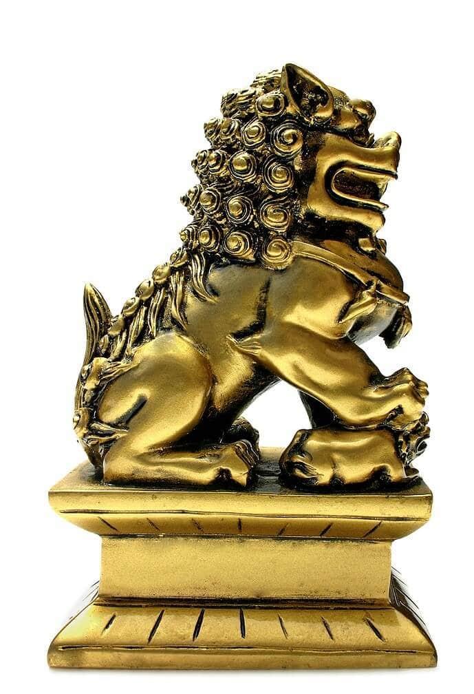 qilin dragon horse