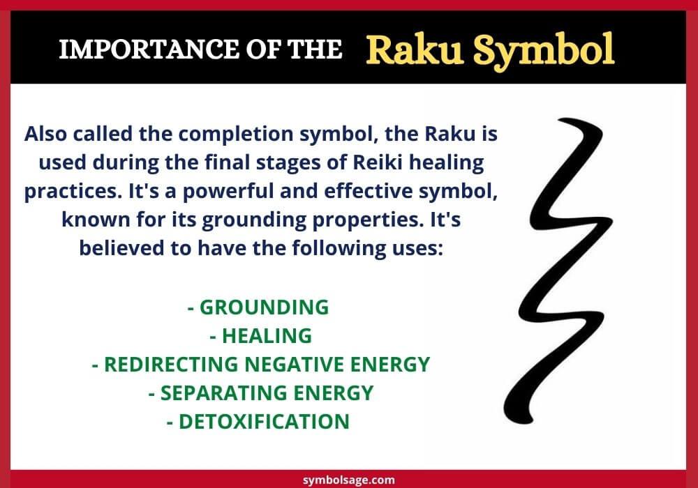 raku symbolism