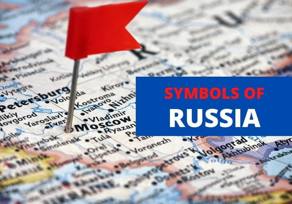 Russian symbols list