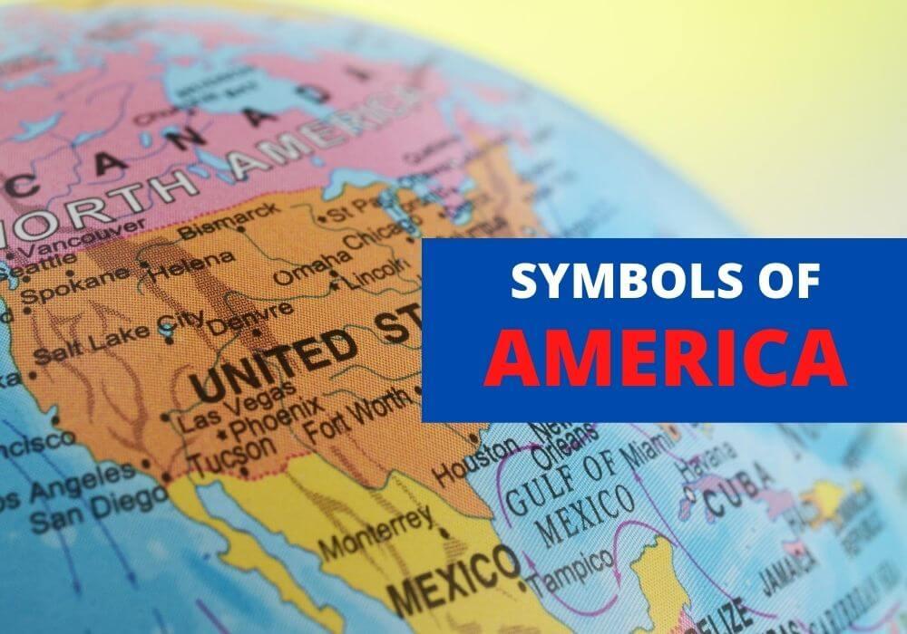 Symbols of america