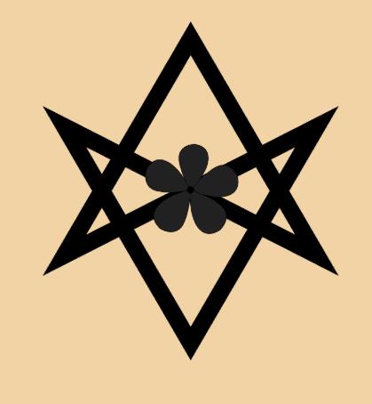 Thelema symbol