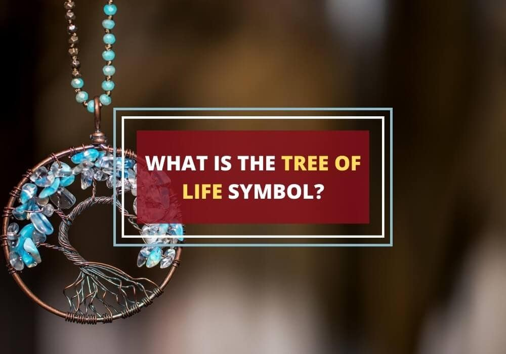 Tree of life symbolism
