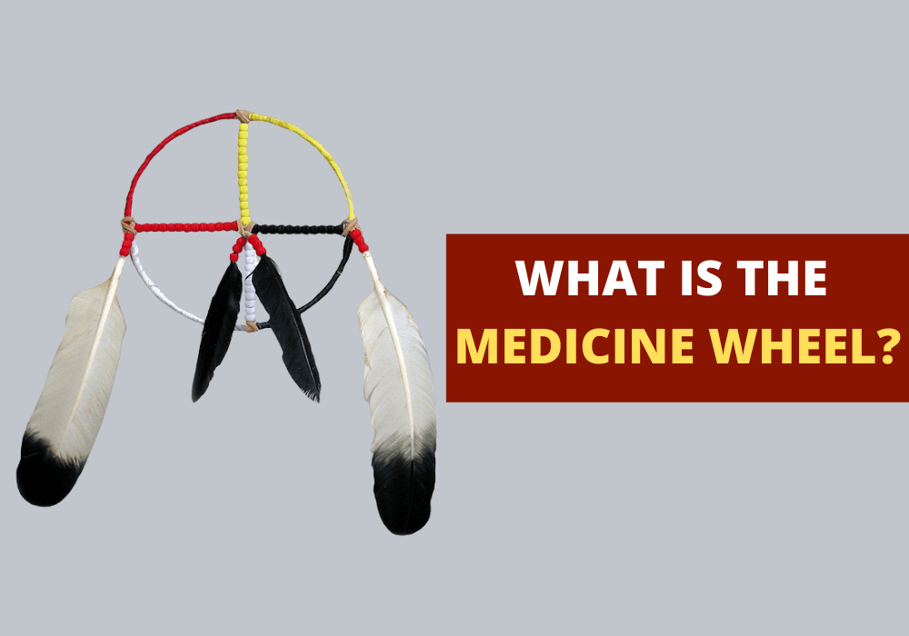 What is the medicine wheel