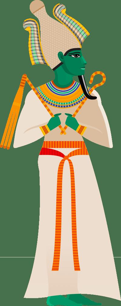 Osiris god