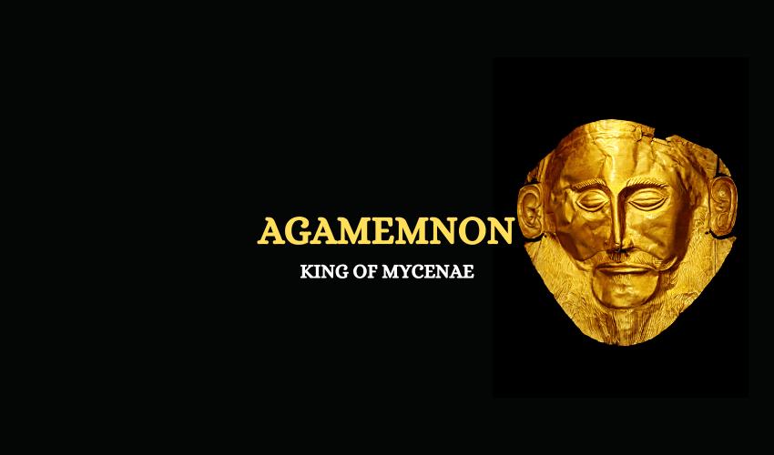 Agamemnon Greek mythology