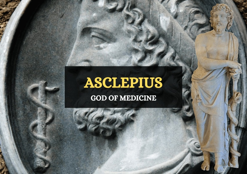 asclepius symbolism meaning