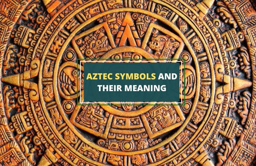 Aztec symbols and meaning