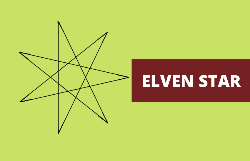 Elven star meaning