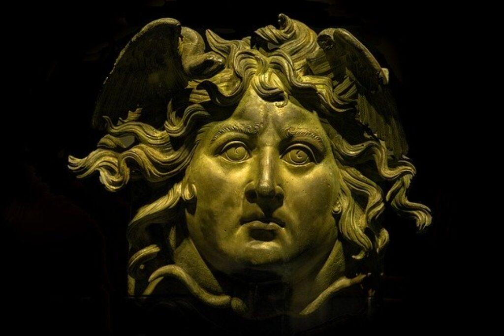 Gorgon origins