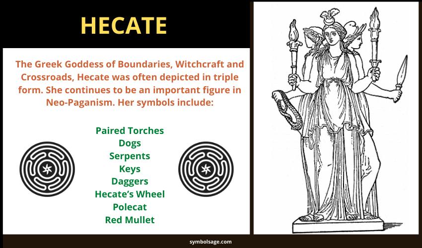 hecate symbols