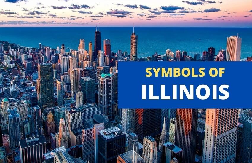 Illinois symbols