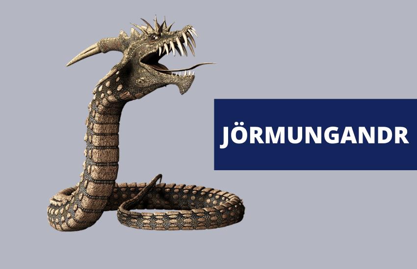 jormungandr symbolism origins